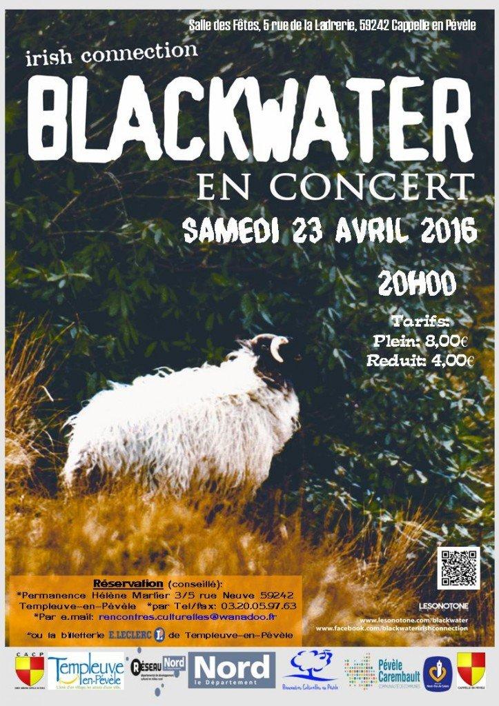affiche blackwater pub web
