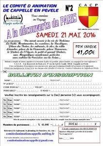bulletin d'inscription mai 2016
